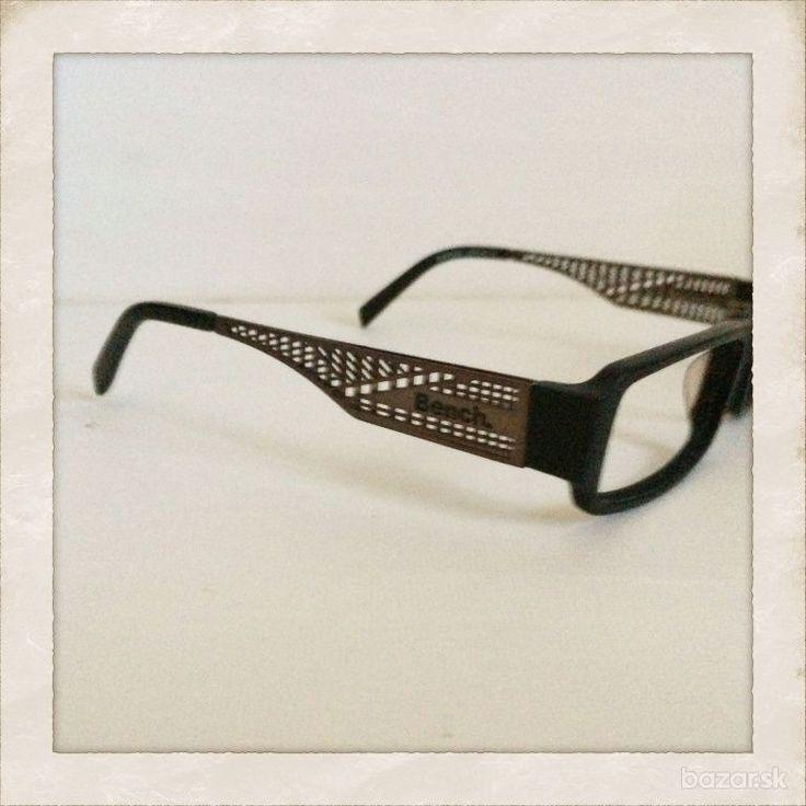 Ram na dioptricke okuliare BENCH
