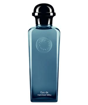 Hermès Eau de Narcisse Bleu Eau de Cologne: Orange blossoms and daffodils are tempered by rooty, musky notes for an irresistible spray made for both men and women (making it very shareable).