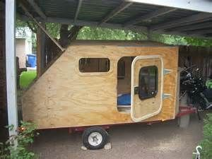 Image result for Homemade Campers