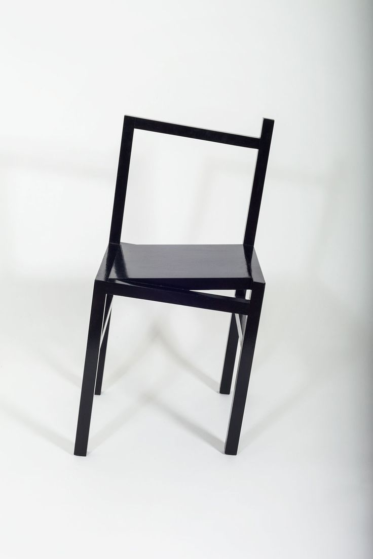 9.5° Chair | Ash | Design by B. Fex | Produced by Frama | Photographed by Michael Falgren