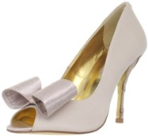 Ted Baker Women's Philesia Peep-Toe Pump From Ted Baker Price: $170.00