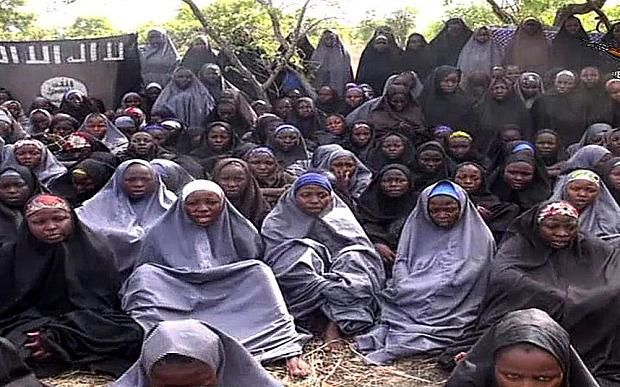 21 Chibok girls released by Boko Haram - BREAKING NEWS   21 of the over 200 Chibok schoolgirls kidnapped by Islamist Boko Haram insurgents in April 2014 has been released.  According to reports the girls were picked up by military helicopter from Banki area of Borno state where Boko Haram militants dropped them off earlier today. The Federal Government has recently expressed its desire to negotiate the release of the abducted schoolgirls. The girls were last seen in a video posted by the…