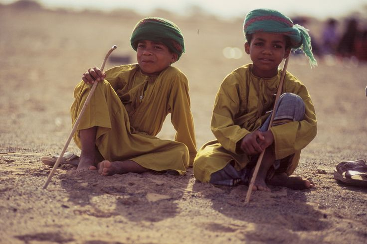 young omani | by Oman Tourism