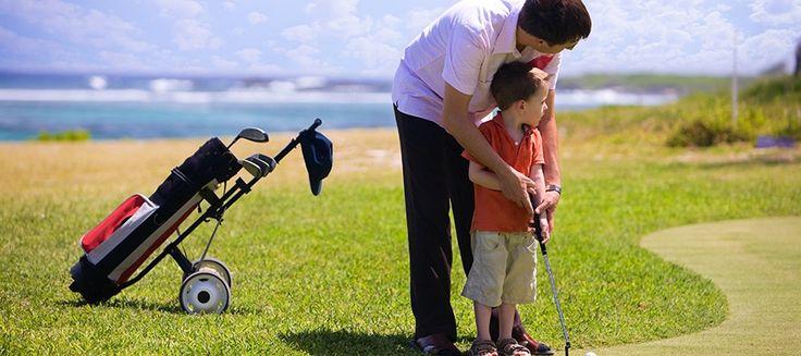 Par 3 Golf courses in Myrtle Beach