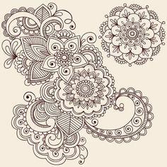mandala drawing - Cerca con Google