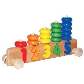 Educational Toys (80851) - China Wooden toys