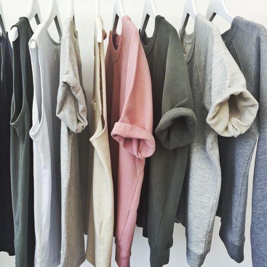 shirts // teess // simple // style //