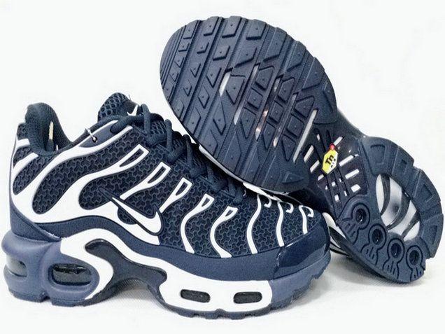 online retailer 42bb4 31e33 Men Nike Air Max Plus Tn Ultra Vivid Blue White Shoe | Footwear ...