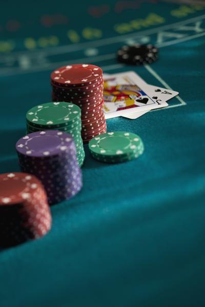 Riverboat Casinos in Savannah, Georgia