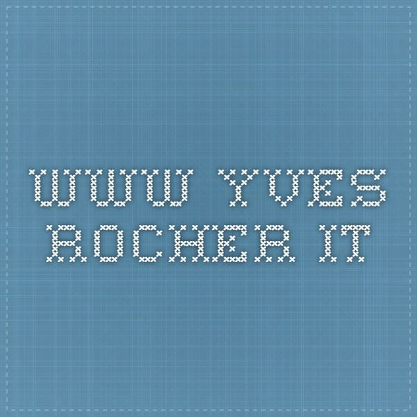www.yves-rocher.it