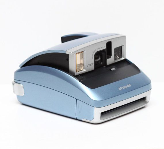 Polaroid One600 One 600 Classic Instant Film by LePhotographeNY