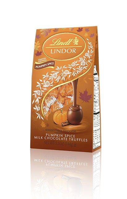 Get the look lindt lindor truffles
