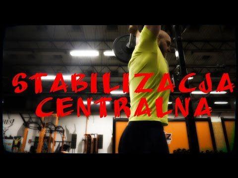Stabilizacja centralna jako klucz do sukcesu w sporcie i nie tylko - Athletic Development - YouTube