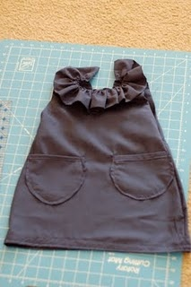 this dress is so cute.. good thing my daughter is the same age. So going to make this. Thanks @Taylor Roberts
