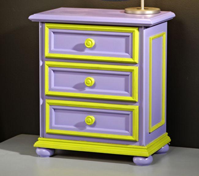 Comodini moderni mobili recuperati pinterest - Arredare riciclando mobili ...