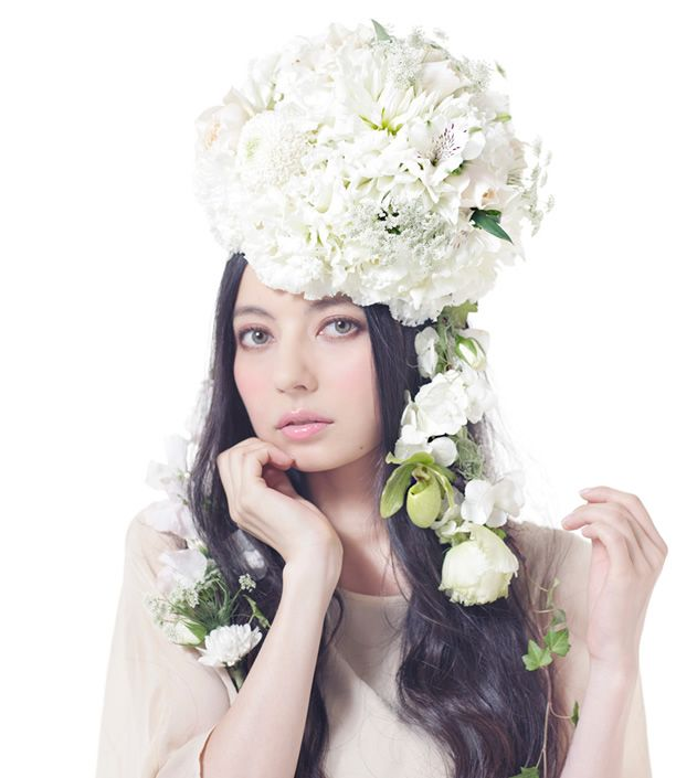 FLOWER OF WOMEN|ベッキー♪#
