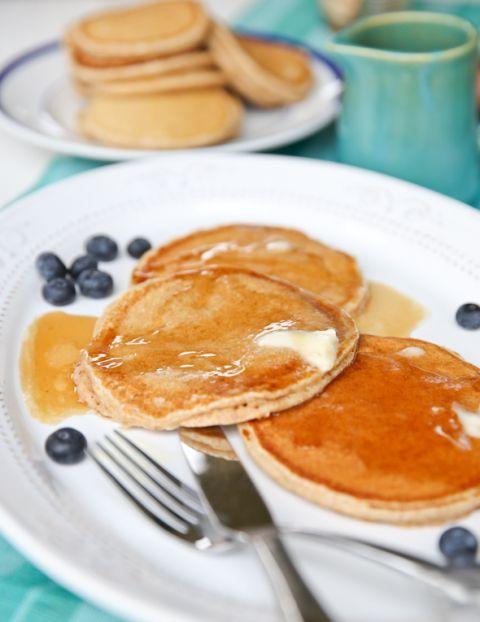 America S Test Kitchen Potato Pancakes