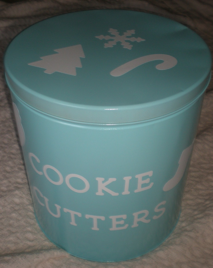 50 best images about diy decorated cookie tin on pinterest for Can you recycle cookie tins