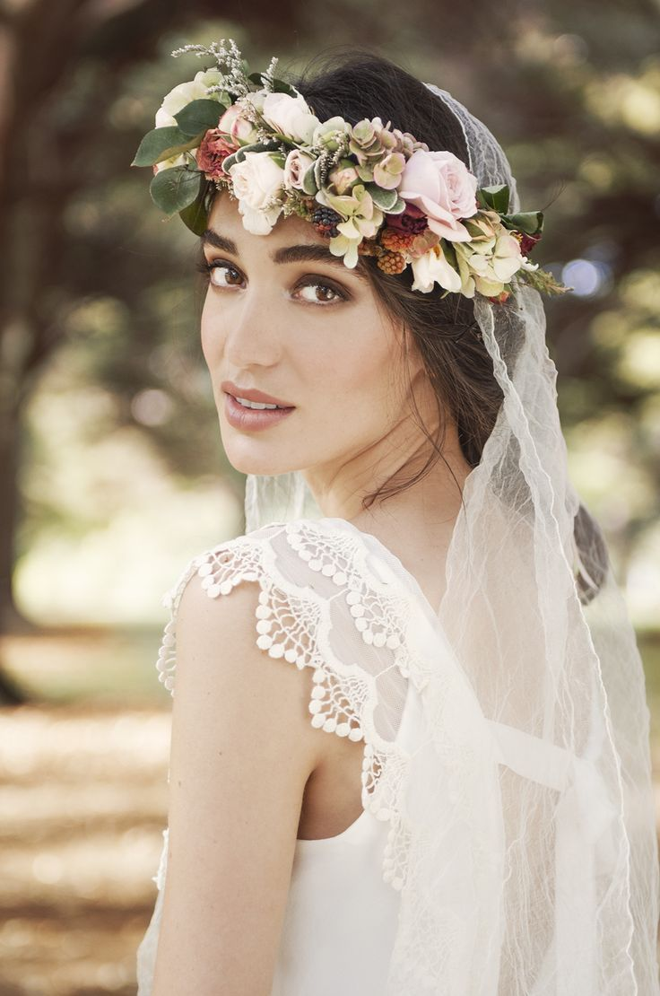 A La Robe - Campaign #bridal #wedding #dreamy