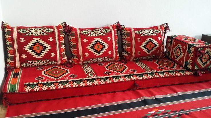Orient sitzgruppe sitzkissen orientalisch orientalische for Orientalische kissen gunstig