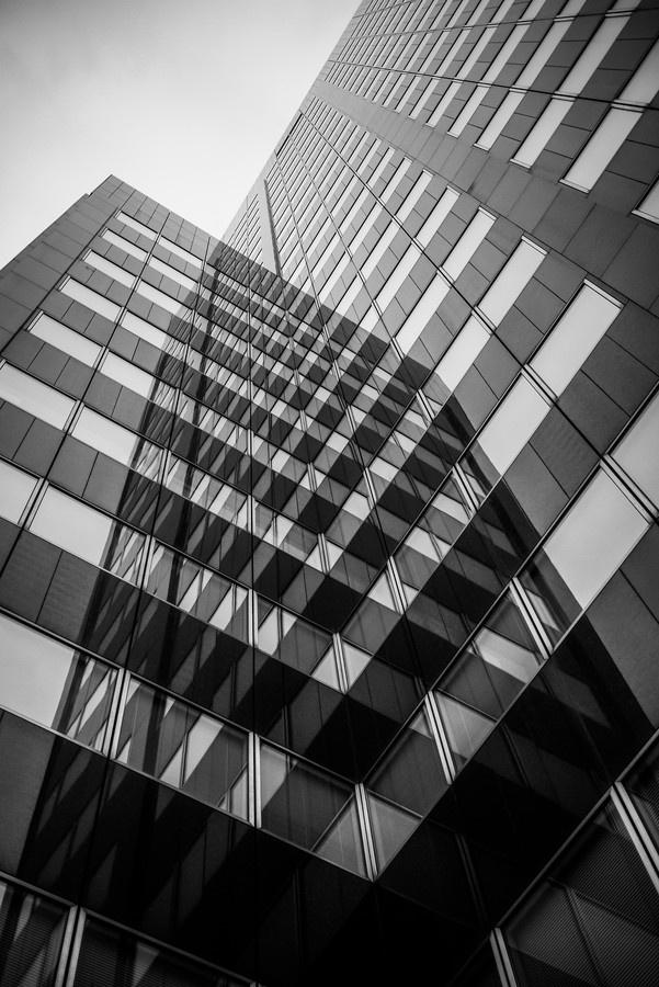 """""""Rotterdam architecture"""" by Chantal Nederstigt"""