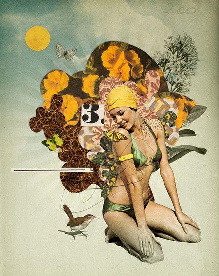Eduardo Recife: Vintage Posters, Eduardo Reef, Modern Artworks, Vintage Illustrations, Photos Collage, Inspiration Pictures, Misprint Typ, Fashion Photography, Vintage Art