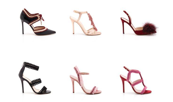 Un'interessante intervista è stata pubblicata questa settimana da Vogue, rilasciata dal talentuoso shoe designer Manfredi Manara