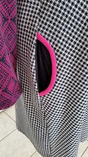 SewBaby News: An Ordinary Day Dress from Ottobre Woman