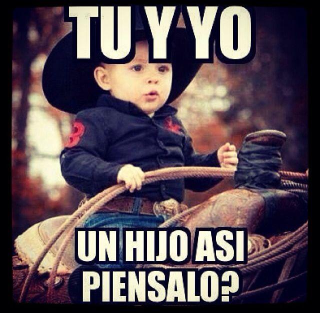Tu Y Yo Y El Junior Piensalo