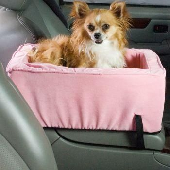 Dog Carrier That Can Sit On Console