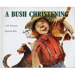 Great Australian classic. Buy today at www.thereadingnest.com.au