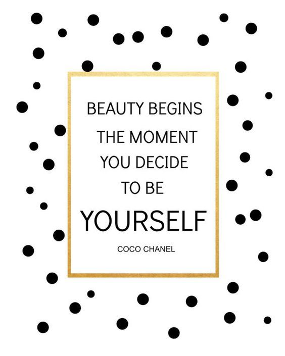 Happy Friday! We love this quote. Have a great weekend!
