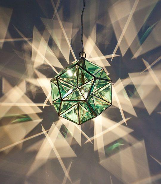geometric lamps - Google Search