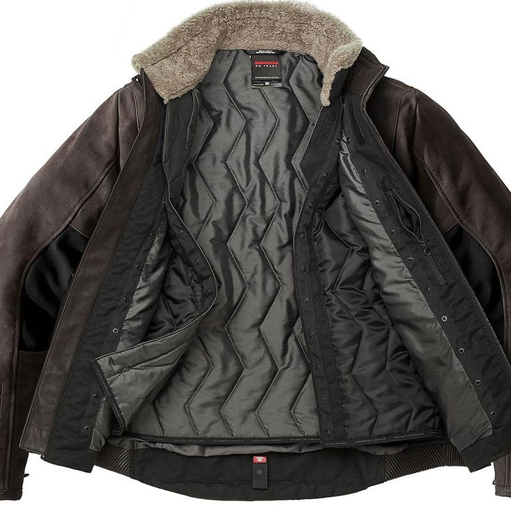 85 best Style images on Pinterest   Leather jackets, Motorcycle ...