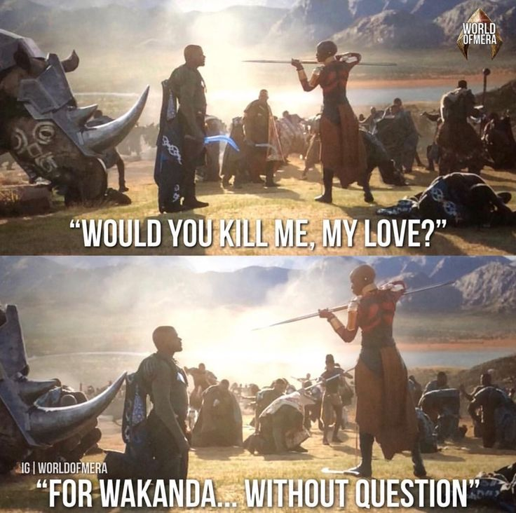 This was by far my favorite part of the whole movie. I just love that she's such a strong female character. Any man would have hesitated to kill their love.