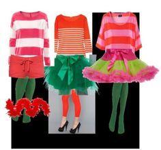 whoville costume ideas - Google Search