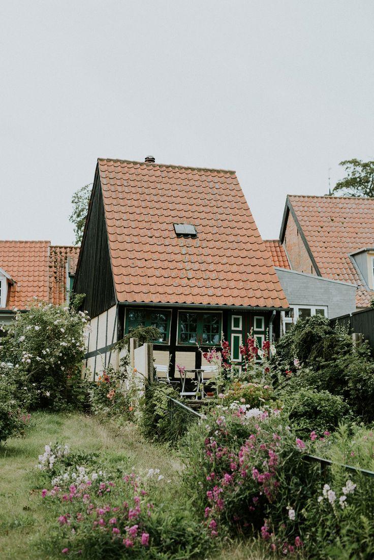 Ærø, Denmark. Photo by Camilla Jorvad