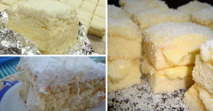 Receita de Bolo Gelado Recheado com Leite Ninho - http://topreceitasfaceis.com/receita-bolo-gelado-recheado-leite-ninho/