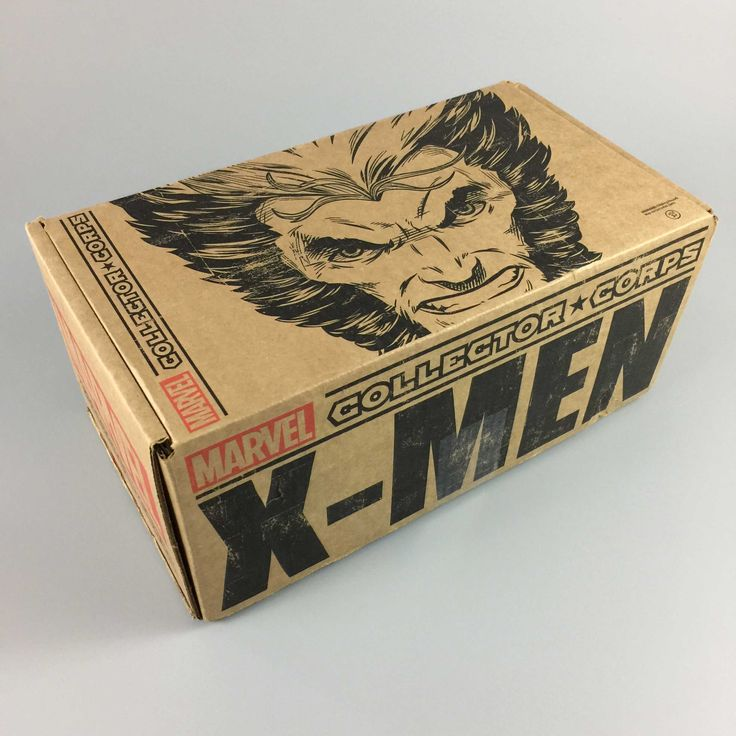 Marvel Collector Corps is a bi-monthly subscription from Marvel Comics and Funko. Check out our December 2016 review!     Marvel Collector Corps December 2016 Subscription Box Review - X-Men →  https://hellosubscription.com/2016/12/marvel-collector-corps-december-2016-subscription-box-review-x-men/ #MarvelCollectorCorps  #subscriptionbox