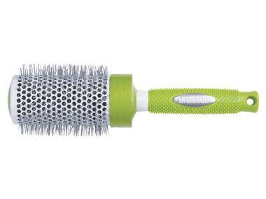 BrushLab {Fresh} Thermal Round Hair Brush (Green series) -$15  Best Round Brush || BrushLab.com
