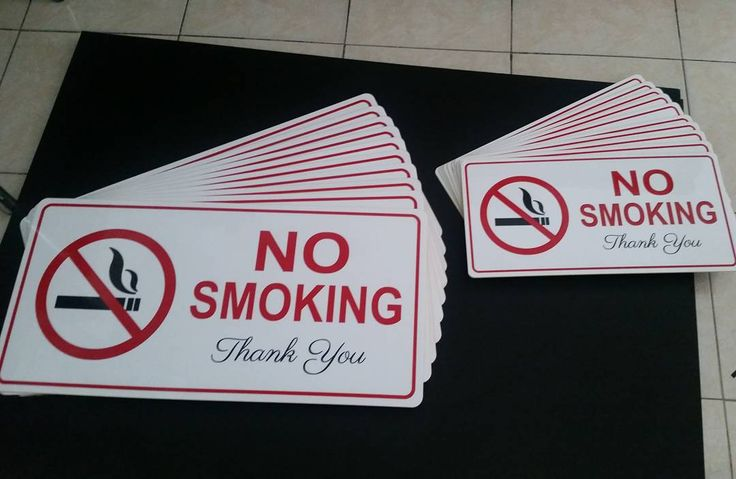 "60cm and 40cm ""no smoking"" sign for Keramik Jakarta. Thank you #lasercut #laser #acrylic #akrilik #nosmoking #sticker #signage#sign#desain#surabaya#papannama#cuttingakrilik #cuttingacrylic by laserpro.sby"