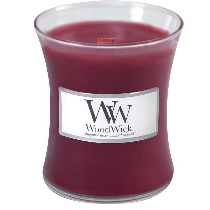 Redwood by WoodWick
