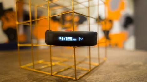Review: Updated: UA Band -> http://www.techradar.com/1312193  Introduction and display  Update: The Under Armour Band has made its way into our list of the best fitness trackers that you can buy. Why? It's fully-featured super comfortable and the companion app UA Record is robust to cover the work-out activities you love to do.  Original review follows below.  To say that HTC has taken its time before making any sort of move in wearables is an understatement. During the scene's explosive…