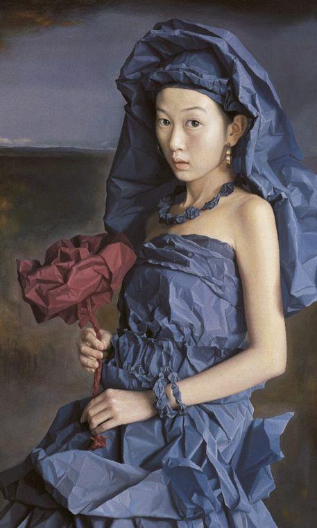 Zeng Chuanxing (曾传兴; b1974, Longchang County, Sichuan Province, China) | PIN made by RomANikki