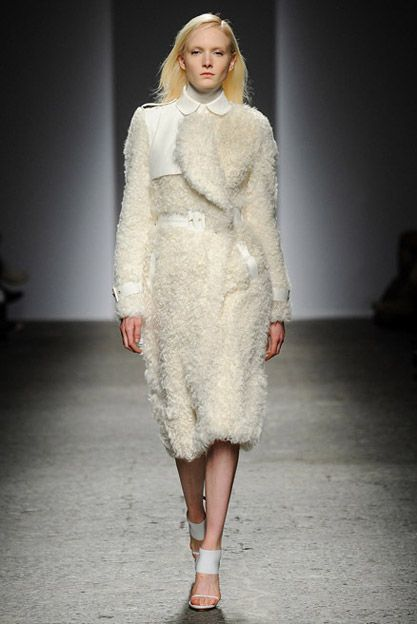 Runway Trend Reports: Fall 2014
