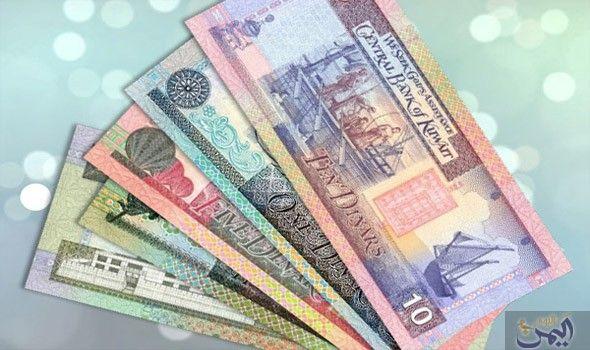 تعرف على سعر الريال اليمني مقابل الدينار الكويتي الأحد Egypt Today Us Dollars Dollar