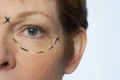 How To Use Instant Face-lift Tape | LIVESTRONG.COM