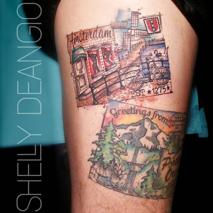 Best 25 Tattoo Maker Ideas On Pinterest: 25 Best Travel Tattoo Ideas Images On Pinterest