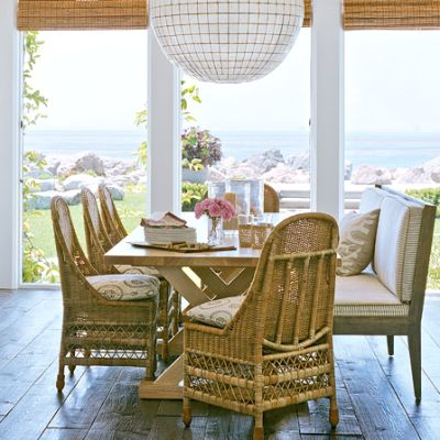 Indoor Wicker Furniture | ... furniture, and I'm particularly inspired by indoor wicker furniture
