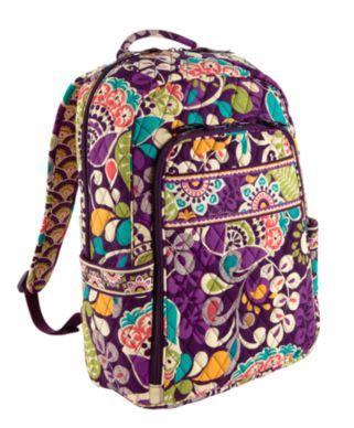 Backpacks | Backpacks, Bookbags, Laptop Backpacks | Vera Bradley